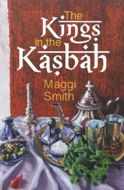 The Kings in the Kasbah book cover