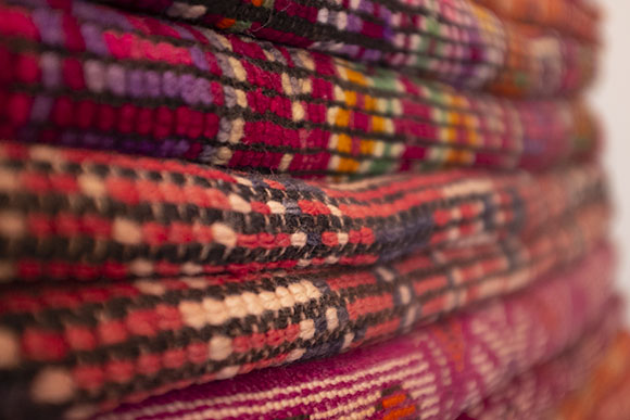 Moroccan Rugs: An Overview - Pt 1